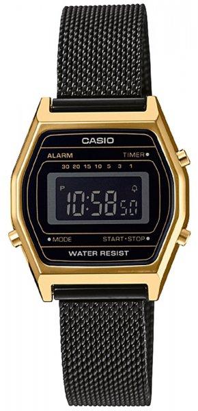 Zegarek Casio LA690WEMB-1BEF - duże 1