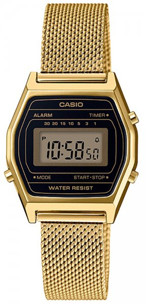 Zegarek Casio LA690WEMY-1EF - duże 1