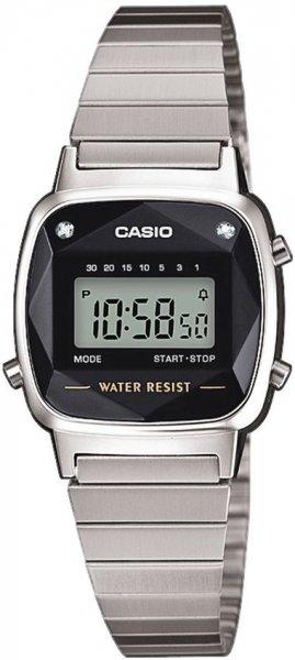 Zegarek Casio LA670WEAD-1EF - duże 1