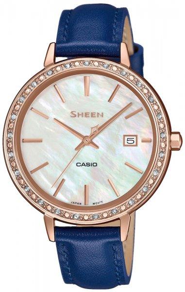 Zegarek Casio SHEEN SHE-4052PGL-7AUEF - duże 1