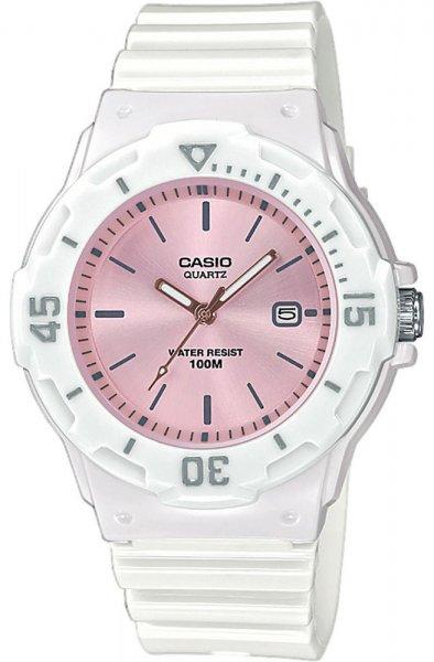 Zegarek Casio LRW-200H-4E3VEF - duże 1