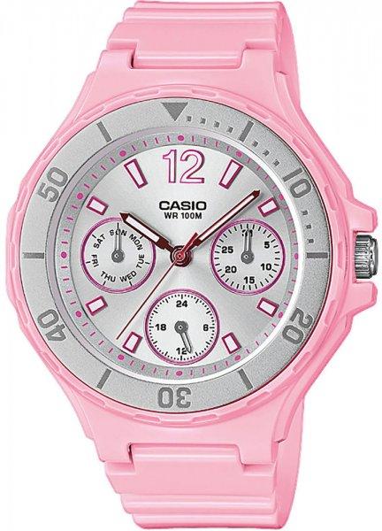 Zegarek Casio  LRW-250H-4A2VEF - duże 1