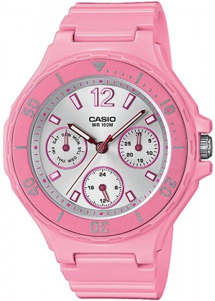 Zegarek Casio LRW-250H-4A3VEF - duże 1