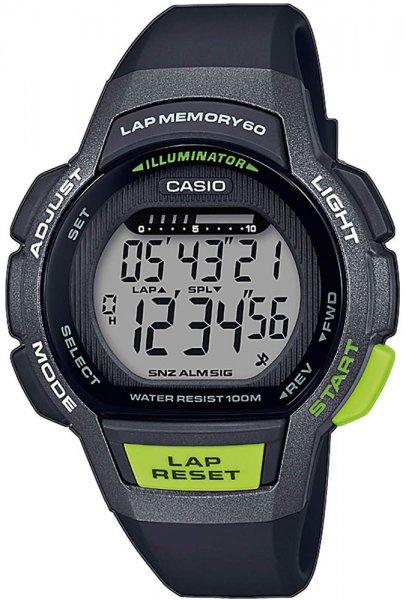 Zegarek Casio  LWS-1000H-1AVEF - duże 1