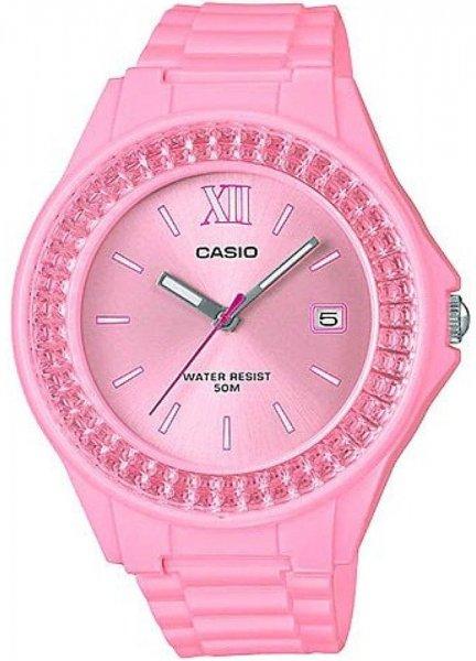 Zegarek Casio LX-500H-4E2VEF - duże 1
