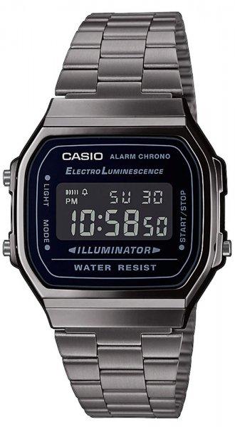 Zegarek Casio A168WEGG-1BEF - duże 1
