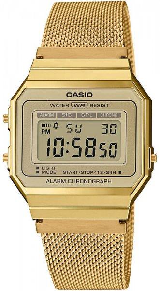 Zegarek Casio A700WEMG-9AEF - duże 1