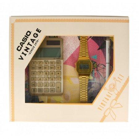 ZESTAW-19-CV-GIFT-SET-GOLD - zegarek damski - duże 3