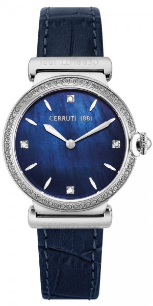 Zegarek Cerruti 1881 CRM22702 - duże 1