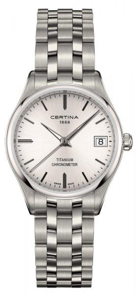 Zegarek Certina C033.251.44.031.00 - duże 1