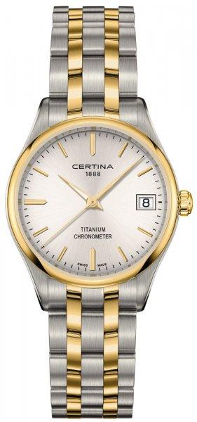 Zegarek Certina C033.251.55.031.00 - duże 1
