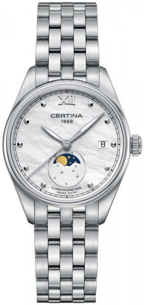 Certina C033.257.11.118.00 DS-8 DS-8 Lady