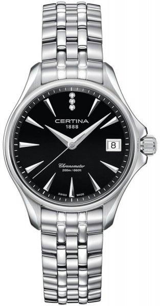 Certina C032.051.11.056.00 DS Action DS Action Lady Diamonds