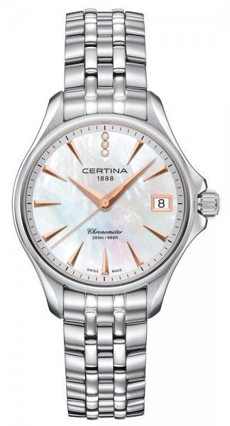C032.051.11.116.00 - zegarek damski - duże 3