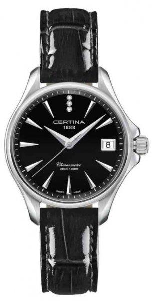 Zegarek Certina C032.051.16.056.00 - duże 1