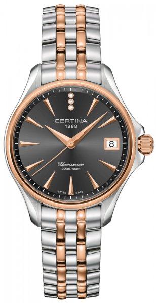 Certina C032.051.22.086.00 DS Action DS Action Lady Diamonds