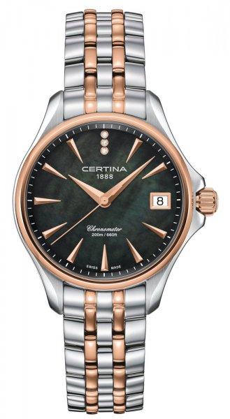 Certina C032.051.22.126.00 DS Action DS Action Chronometer