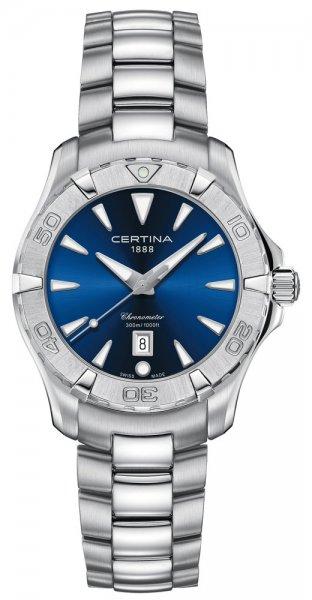 C032.251.11.041.00 - zegarek damski - duże 3