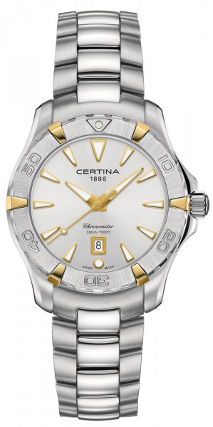 C032.251.21.031.00 - zegarek damski - duże 3