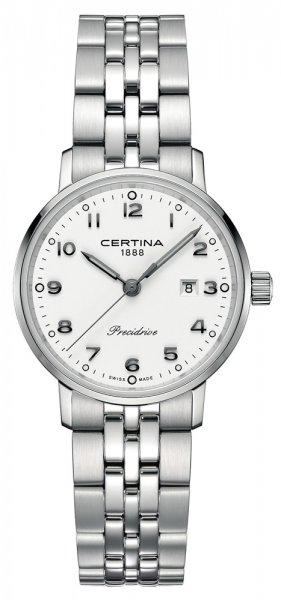 Zegarek Certina C035.210.11.012.00 - duże 1