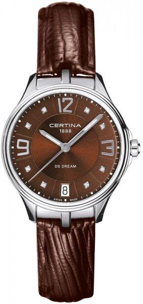 Zegarek Certina C021.210.16.296.00 - duże 1