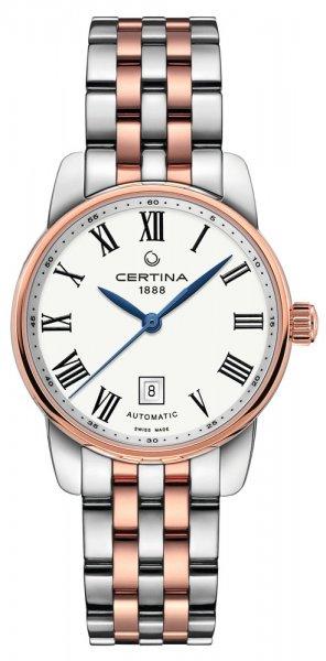 Zegarek Certina C001.007.22.013.00 - duże 1
