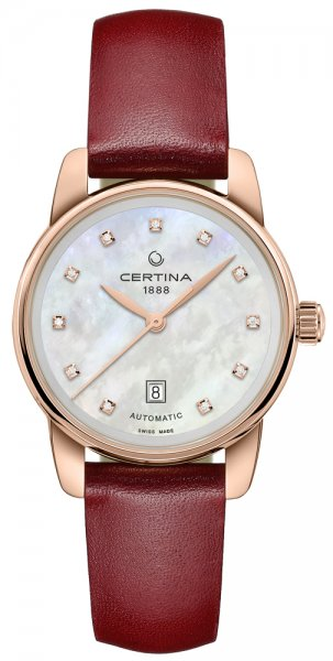 Certina C001.007.36.116.02 DS Podium Lady DS Podium Lady Automatic 29mm