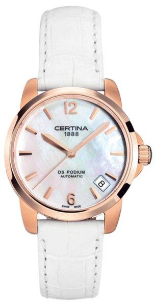 Certina C001.207.36.117.00 DS Podium Lady DS Podium Lady