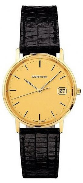 Zegarek Certina C152.9289.68.31 - duże 1