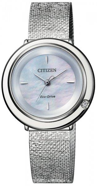 Zegarek Citizen EM0640-82D - duże 1