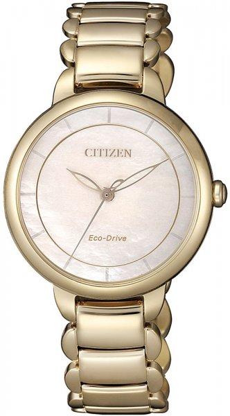 Zegarek Citizen EM0673-83D - duże 1