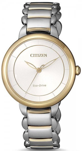 Zegarek Citizen EM0674-81A - duże 1