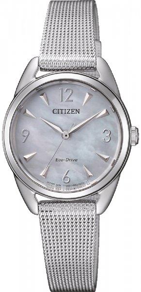 EM0681-85D - zegarek damski - duże 3
