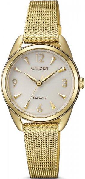 Zegarek Citizen EM0687-89P - duże 1