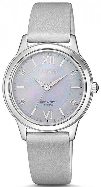 Zegarek Citizen EM0720-18D - duże 1