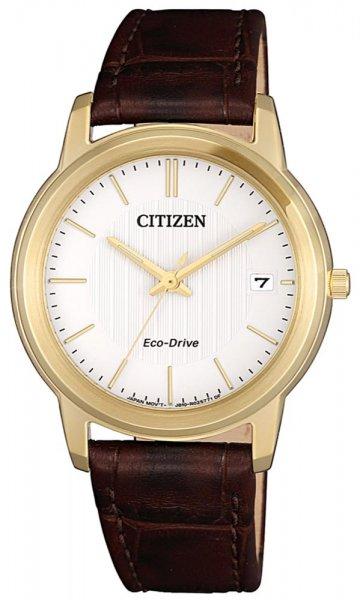 Zegarek Citizen FE6012-11A - duże 1