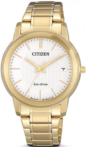 FE6012-89A - zegarek damski - duże 3