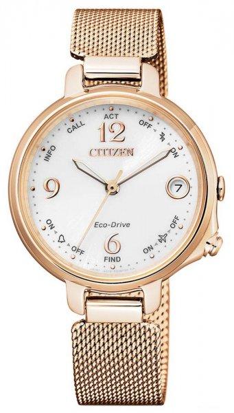 Zegarek Citizen EE4033-87A - duże 1