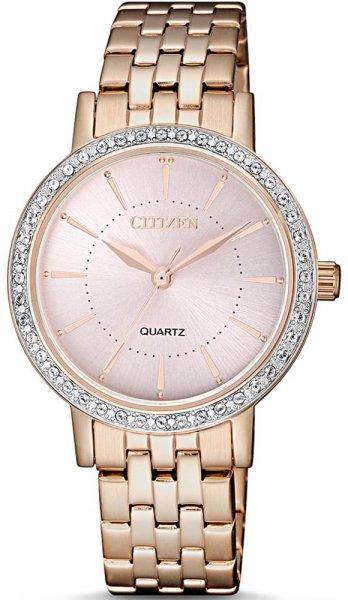 Zegarek Citizen EL3043-81X - duże 1
