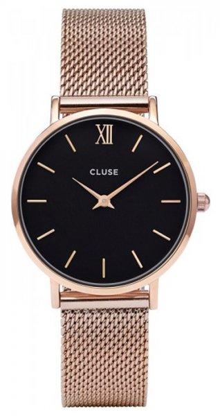 CLA004 - zegarek damski - duże 3