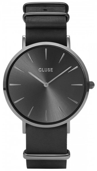 Zegarek Cluse CLG015 - duże 1
