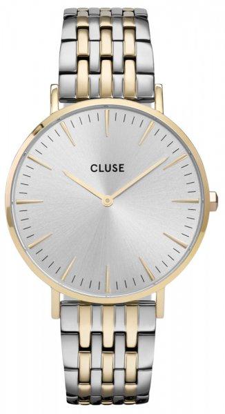 Cluse CW0101201025 La Boheme La Bohème Multi-Link Gold Silver/Gold/Silver