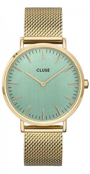 Zegarek Cluse CW0101201027 - duże 1