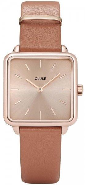 Zegarek damski Cluse la tétragone CL60010 - duże 1