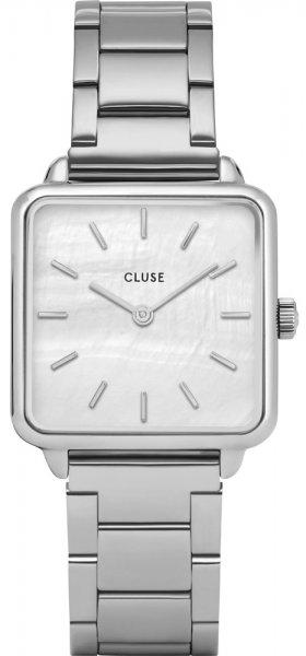 CL60025S - zegarek damski - duże 3