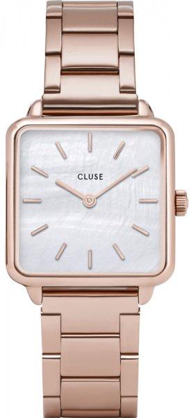 Zegarek Cluse CL60027S - duże 1