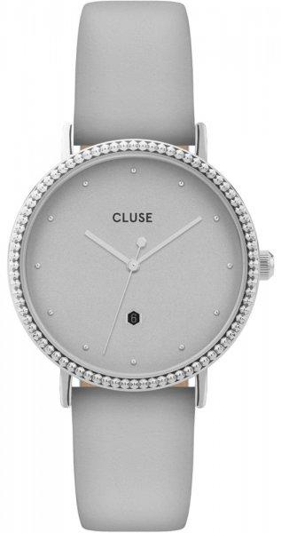Cluse CL63004 Le Couronnement Silver/Soft Grey