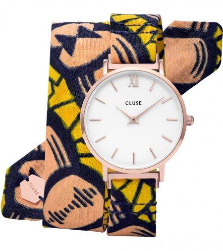 CL30057 - zegarek damski - duże 3