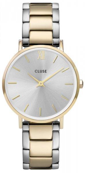 Zegarek damski Cluse minuit CW0101203028 - duże 1