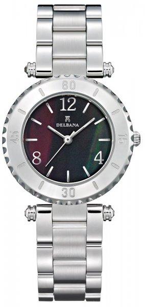 Zegarek Delbana 41701.571.1.534 - duże 1